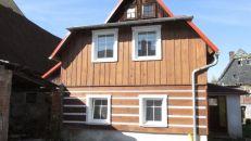 Rodinný dům na prodej, Česká Kamenice
