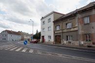 Nájemní dům na prodej, Chabařovice