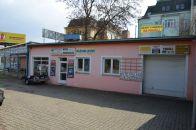 Komerční nemovitost na prodej, Teplice