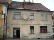 Komerční nemovitost na prodej, Benešov nad Černou