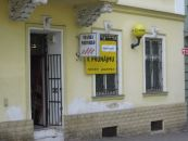 Komerční nemovitost k pronájmu, Teplice
