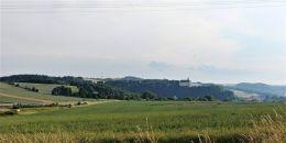 Stavební pozemek na prodej, Fulnek / Děrné