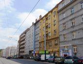 Byt 2+kk na prodej, Praha / Nusle