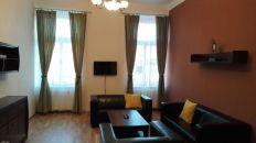 Hotel na pronájem, Praha