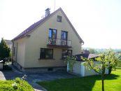 Rodinný dům na prodej, Albrechtice