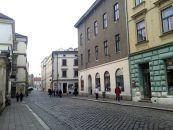 Byt 3+1 k pronájmu, Olomouc / Havelkova