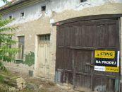 Rodinný dům na prodej, Uherské Hradiště / Jarošov