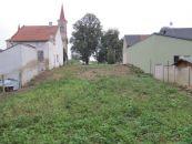 Stavební pozemek na prodej, Rostěnice-Zvonovice / Rostěnice