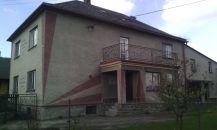 Rodinný dům na prodej, Tísek
