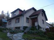Rodinný dům na prodej, Býšovec