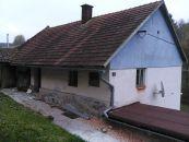 Rodinný dům na prodej, Hvozd / Vojtěchov