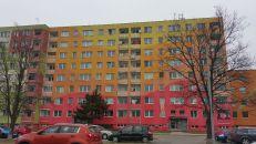 Byt 2+1 na prodej, Olomouc / Nové Sady, ulice Zikova