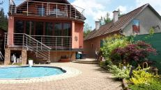 Rodinný dům na prodej, Bystrička