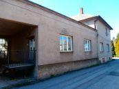 Komerční nemovitost na prodej, Dětmarovice