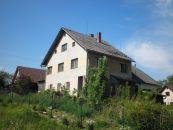 Rodinný dům na prodej, Záhoří / Smrčí