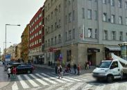 Komerční nemovitost k pronájmu, Praha / Nové Město