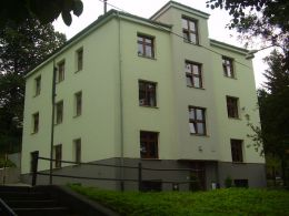 Apartament building, Ostrava / Slezsk� Ostrava - photo nr.1