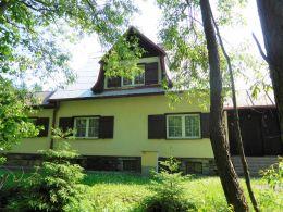 Komerční nemovitost, Václavov u Bruntálu / Horní Václavov - DSCN1114.JPG
