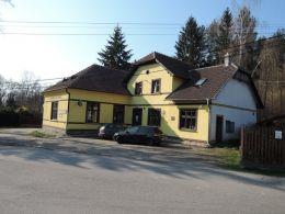 Hotel / penzion / restaurace, Salaš - DSCN3810.JPG