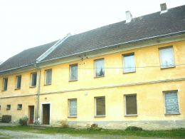 Apartament building, Dub / Zakn - photo nr.1
