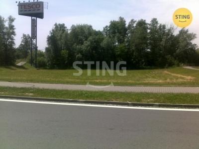 Pozemek pro komerci, Havířov / Město - fotografie č.1