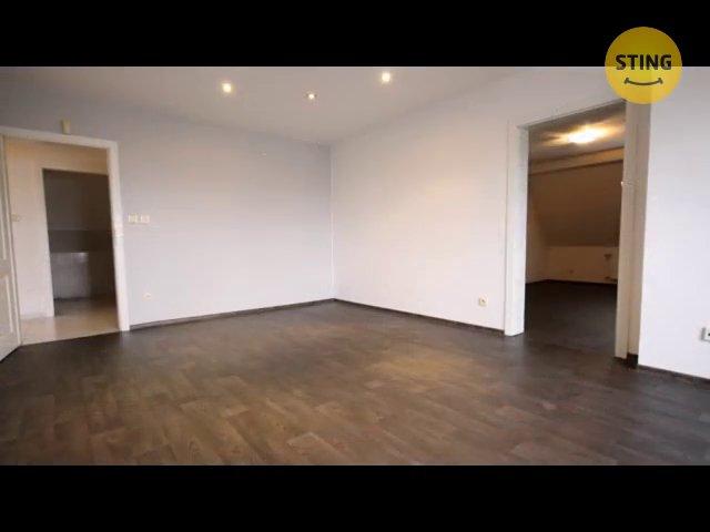 Byt 5+1 na prodej, Litvínov / Horní Litvínov, ulice Nádražní