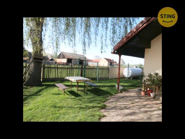 Rodinný dům na prodej, Křinec / Bošín