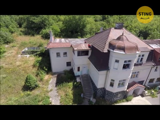 Komerční nemovitost na prodej, Bílina / Újezdské Předměstí