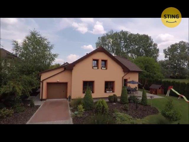 Rodinný dům na prodej, Malý Újezd / Jelenice