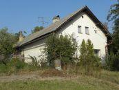Rodinný dům na prodej, Velké Heraltice / Malé Heraltice