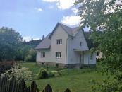 Rodinný dům na prodej, Rožnov pod Radhoštěm