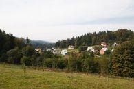 Stavební pozemek na prodej, Horní Bečva