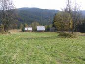 Pozemek na prodej, Oravská Lesná