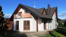 Rodinný dům na prodej, Jihlava / Červený Kříž