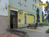 Restaurace k pronájmu, Olomouc / Pavlovičky