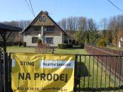 Rodinný dům na prodej, Jindřichov / Arnultovice