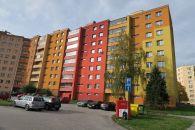 Byt 2+1 na prodej, Ostrava / Poruba, ulice Oty Synka