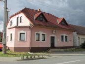 Rodinný dům na prodej, Svatobořice-Mistřín / Svatobořice