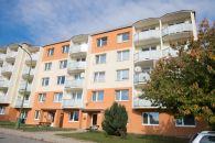Byt 1+1 na prodej, Třebíč / Nové Dvory, ulice Moskevská