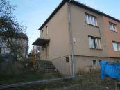 Rodinný dům na prodej, Třebíč / Borovina