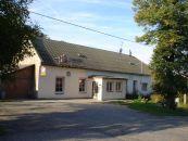 Restaurace na prodej, Halenkovice