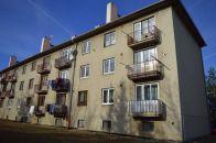Byt 3+1 na prodej, Moravské Budějovice / Myslbekova