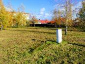 Stavební pozemek na prodej, Pustějov