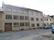 Komerční nemovitost na prodej, Žďár nad Sázavou / Žďár nad Sázavou 1