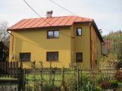 Rodinný dům na prodej, Vsetín