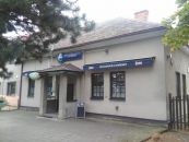 Restaurace na prodej, Chropyně