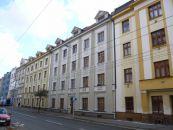 Byt 4+kk na prodej, Pardubice / Bílé Předměstí, ulice Bubeníkova