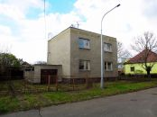 Rodinný dům na prodej, Ostrava / Kunčičky