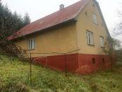 Rodinný dům na prodej, Svrčinovec