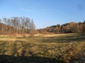 Pozemek na prodej, Dolní Újezd / Staměřice